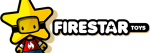 FireStarToys優惠券